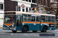 (2018.12) サンデン交通・下関230あ3315 - バスを求めて…