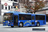 (2018.12) サンデン交通・下関230あ5154 - バスを求めて…