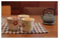 リメイクテーブル。 - Yuruyuru Photograph