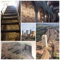 San Gimignano(サンジミニャーノ) - イタリアを楽しもう!