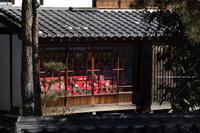 須坂市歴史的建物園 - 野沢温泉とその周辺いろいろ2