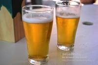 パース「Island Brew House & Dining」スワン川のほとりで飲むビール! - ワタシの旅じかん Go around the world!