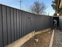 メンテナンス/塗装 - 三楽 3LUCK 造園設計・施工・管理 樹木樹勢診断・治療