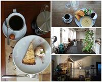 モーニングは cafe matin でしょ - スポック艦長のPhoto Diary