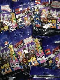 【LEGO】レゴムービー2 ミニフィギュアシリーズ - DAY BY DAY