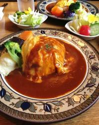 827、  ブラジレイロ - おっさんmama@福岡 の外食日記