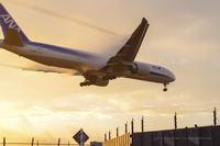 振り回される - K's Airplane Photo Life