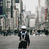 銀座ショートぶらぶら19.01.12 12:44 - スナップ寅さんの「日々是口実」