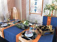 テーブルウェアフェスティバル2019/第27回テーブルウェア大賞~優しい食空間コンテスト~ - まほろば日記