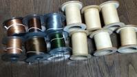 糸の巻替え - よしのクラフトルーム