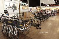 ゆったり台湾 vol.11 サイクリング(1)自転車を選ぶ [台中] - My Trip Style