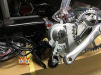 みやたサイクルオリジナル ebike Chopper 作っちゃいました。 - みやたサイクル自転車屋日記