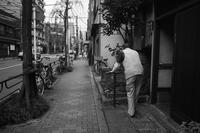 平凡な写真(4) - 一人の読者との対話