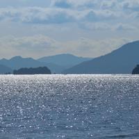 瀬戸の海、山陰の海 04 - 好日晴天.ほんじつはせいてん