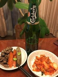 連休なか日のアル中な朝。 - よく飲むオバチャン☆本日のメニュー
