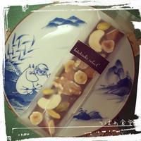 *暮らし 日と月のチョコレート* - *つばめ食堂 2nd*