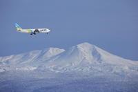 簡単に見られそうですが・・・~旭川空港~ - 自由な空と雲と気まぐれと ~from 旭川空港~