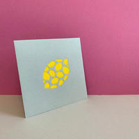 レモン封筒 - シロリス