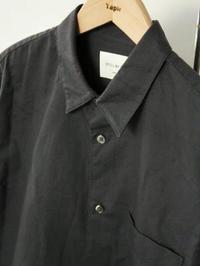 STILL BY HAND レギュラーカラーシャツ - 【Tapir Diary】神戸のセレクトショップ『タピア』のブログです