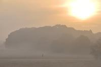 奈良大和路通勤風景@ 平城宮跡 - 東大寺が大好き
