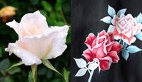 Garden Storyさんにて「大正ロマン・昭和モダンのファッションとバラ」がアップされました! -  日本ローズライフコーディネーター協会