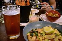 パース「Belgian Beer Cafe」でパースっ子に混じって大晦日飲み! - ワタシの旅じかん Go around the world!