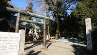 二宮金次郎を知る栢山神社@神奈川県 - 963-7837