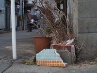 G.ZUIKO AUTO-W 28mmF3.5で撮る - 音舞来歩(IN MY LIFE)