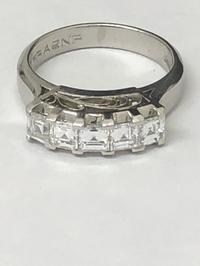 ダイヤモンドの指輪のお買取はお任せ下さい! - 買取専門店 和 店舗ブログ
