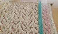 3月編み物レッスンに付きまして【一部休講のお知らせ】 - 空色テーブル  編み物レッスン