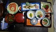 郷土料理一品 - 路地裏統合サイト【町角風景】