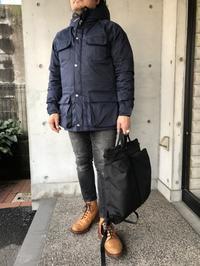 東京出張スタイル etc... - selectorボスの独り言   もしもし?…0942-41-8617で細かに対応しますョ  (サイズ・在庫)