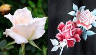 Garden Storyさんにて書かせて頂きました記事「大正ロマン・昭和モダンのファッションとバラ」がアップされました。 - 元木はるみのバラとハーブのある暮らし・Salon de Roses