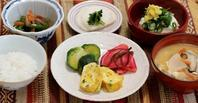 朝ごはんトお味噌づくり - fantastic-day