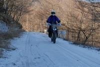 ♪ バイクで喜び山かけまわり~♪雪中ツーリング 19 - 風魔プラス1世田谷店blog