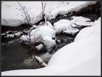 氷点下の白昼 - 好い加減に過ごす2