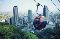ロープウェイの年次点検による運休・休園のご案内 - 神戸布引ハーブ園 ハーブガイド ハーブ花ごよみ