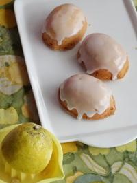 レモンケーキ - Baking Daily@TM5
