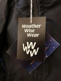 Weather Wise Wear Ventile Mountain Smock 受注会のお知らせ。 - DIGUPPER BLOG