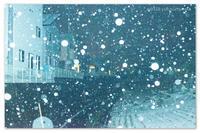 雪。 - Yuruyuru Photograph