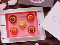 フランス伝統菓子「ルリジューズ」をショコラで再現した名古屋限定品 - 笑顔引き出すスイーツ探究