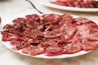 肉と野菜の鉄板焼き - 登志子のキッチン