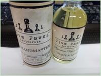 FivePowns Grandmaster(バナナピーナッツクリーム) - ぷぅ日記