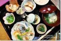 お料理教室をやってみました(^_-)-☆ - エマままの気ままな日記