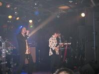 TIMECAPSULEライヴ@秋葉原・CLUB GOODMAN - 「Media Agent Blog」 アイドル・音楽・芸能情報発信ブログ