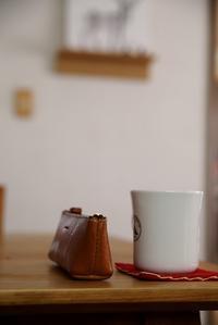 日常 - Log.Book.Coffee