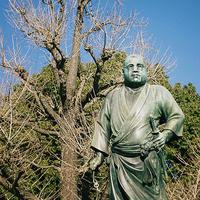 フェルメール鑑賞のついでに冬の上野の森散策19.01.18 12:22 - スナップ寅さんの「日々是口実」