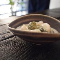 蕪とブロッコリーのクリーム煮 - warble22ya