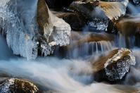 2019冬の竜門峡-6 - 自然と仲良くなれたらいいな2