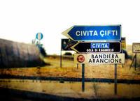チヴィタ1. アルベレッシュの町は、イタリアの中の小さな別世界 - 風の記憶 Villa Il-Vento 2